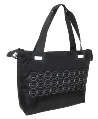 Taška ELIPSE soft- černá