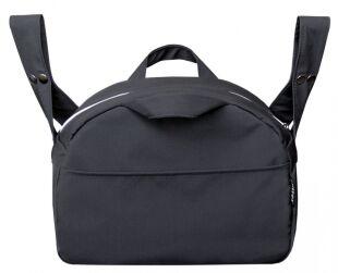 Taška ZITA  - černá soft